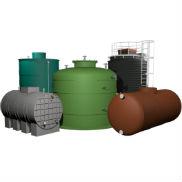 ЕМКОСТИ - баки, контейнеры, бункеры, резервуары