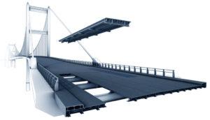 Производство мостовых металлоконструкций