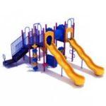 Широкий выбор детских площадок