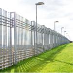 Коммерческие металлические ворота и заборы