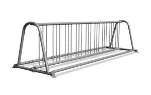 Велосипедная парковки / велостоянки из металла